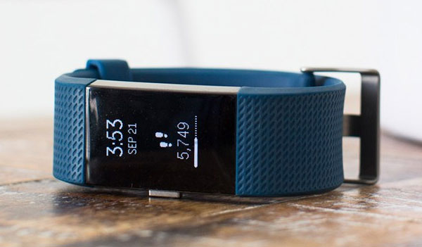 Fitbit Charge 2 Giveaway (US)