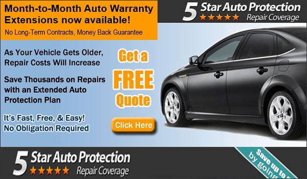 Five Star Auto Protection