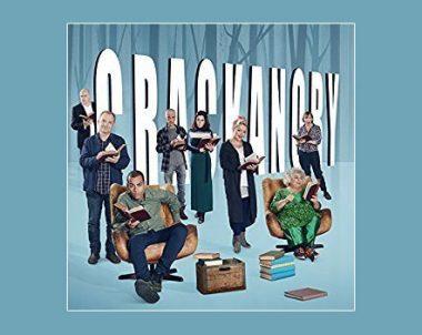 FREE Crackanory Seasons 1, 2 & 3 – Audiobook Download