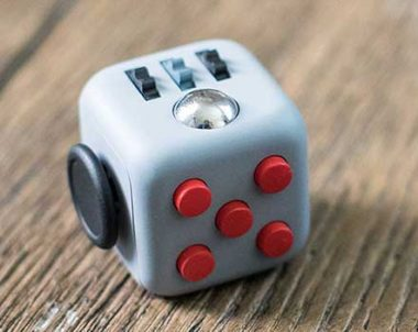 FREE Fidget Gadget – First 1000 (US)