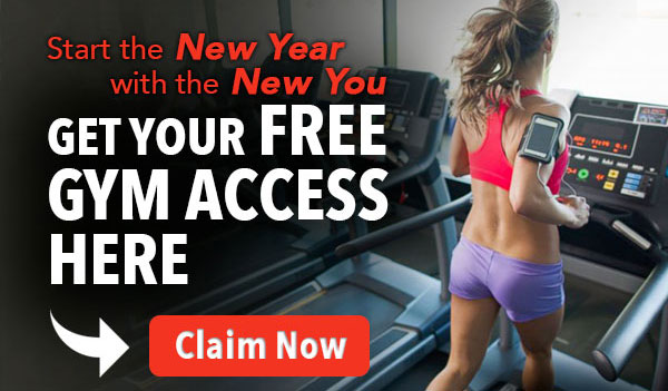 FREE Gym Passes, Classes and Fitness Apps (US)