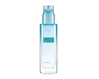 FREE Hydra Genius Liquid Moisturizer Sample From L'Oreal (US)