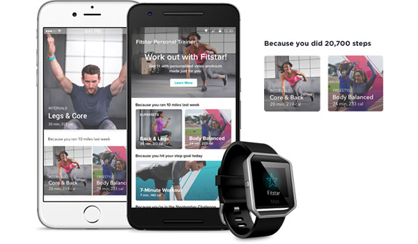 FREE 3 Months Personalized Fitness Coaching – Fitstar (US)