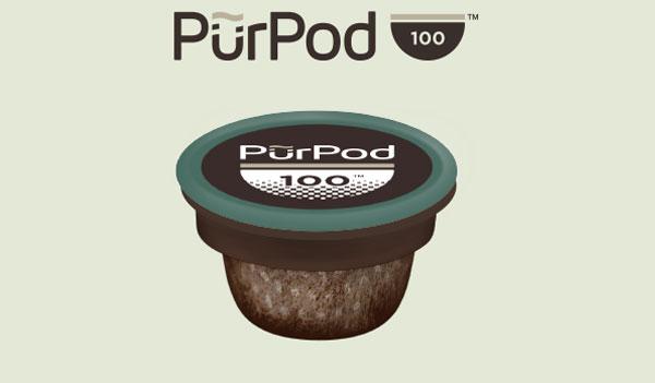 FREE PurPod100 Coffee Sample – Limited Quantities (US)