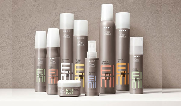 FREE Full Size Wella Hair Care Product (US)