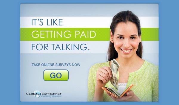 Global Test Market Surveys (US)