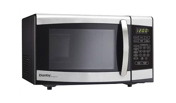 Microwave Sweepstakes (US)