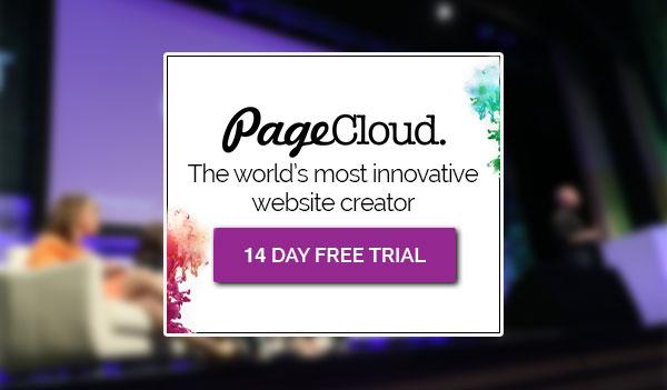 PageCloud Website Creator – Free Trial (US, UK, CA, NZ, AU, IE)