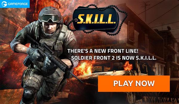 S.K.I.L.L. – SOI (US)