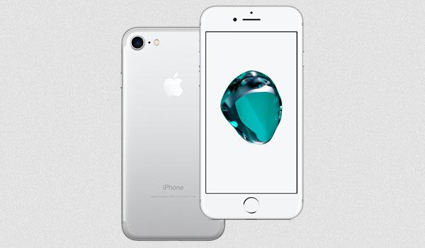 WIN an Apple iPhone 7 (AU)