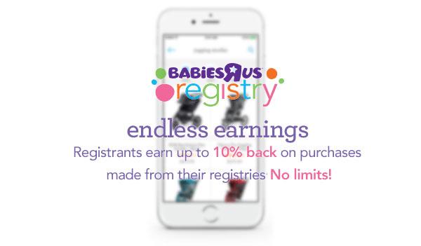 Babies R Us Registry App (US)