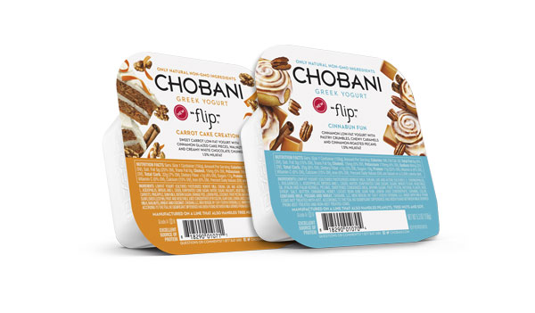 Chobani Flip Coupon for Free at Kroger (US)
