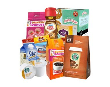 FREE Coffee Samples (US Only)