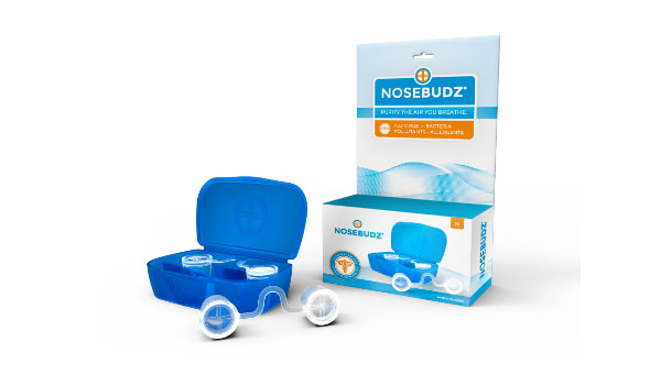 FREE NoseBudz Sample (US)