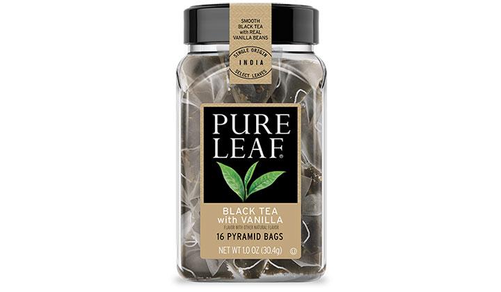 FREE Pure Leaf Black Tea Sample (US Only)