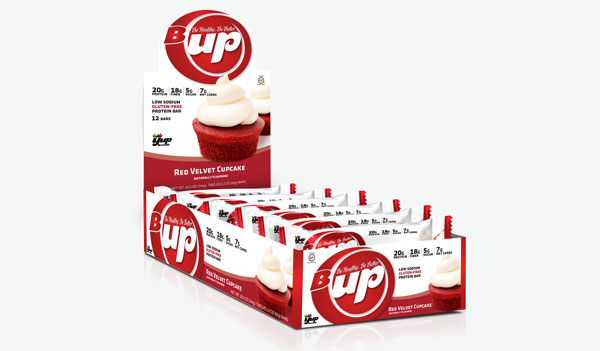 FREE B-Up Protein Bars by Yup Brands (US)