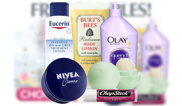 FREE Body Lotion Samples (US Only)