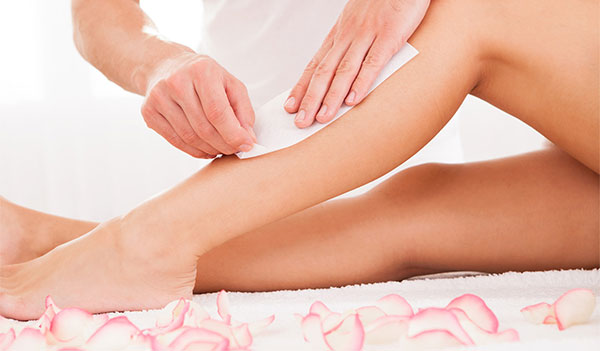 FREE Body Waxing – for first time customers only (US)
