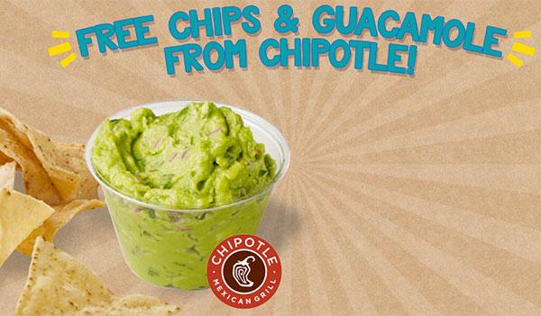 FREE Guacamole Chipotle – LifeScript Advantage (US)