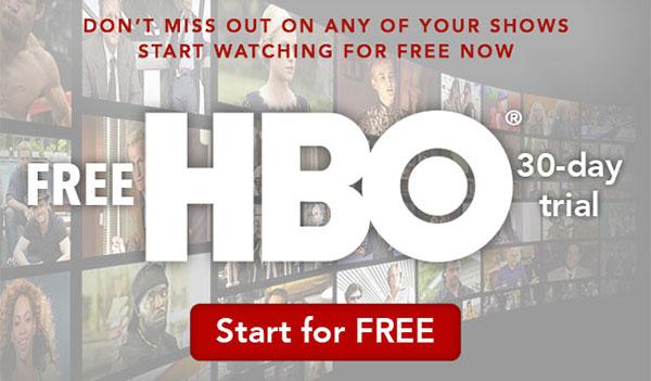 FREE HBO Subscription – LifeScript Advantage (US)