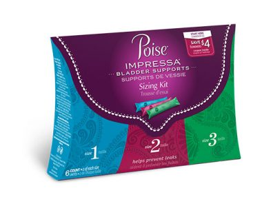 FREE Poise Coupons and Save Money (US & CA Only)