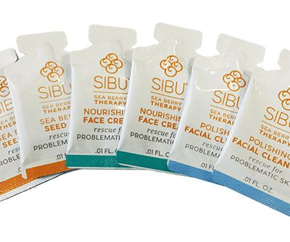 FREE SIBU Beauty Samples (US)