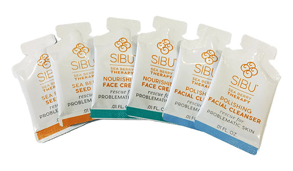 FREE SIBU Beauty Samples (US)
