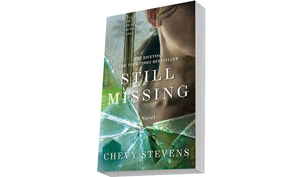 FREE Still Missing by Chevy Stevens Book Today! (US)