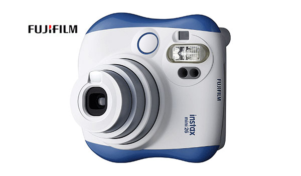 Win A Fujifilm Instax Mini 26 Camera (US)