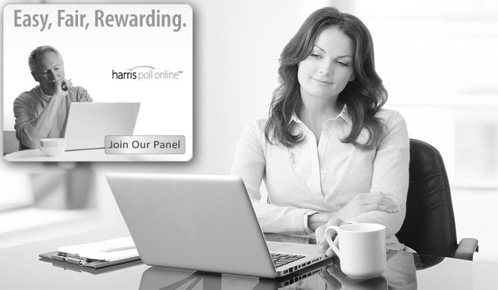Harris Poll Online – Highest Paying Surveys (US Only)