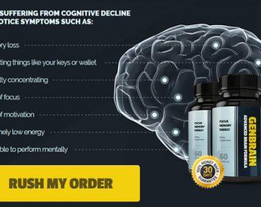 Inteligen Advanced Brain Formula (US, UK, CA & IE)