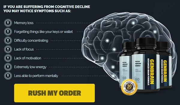 Inteligen Advanced Brain Formula
