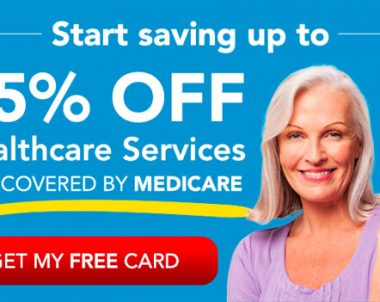 Medicare Plus Card – Save Up to 75% (US)