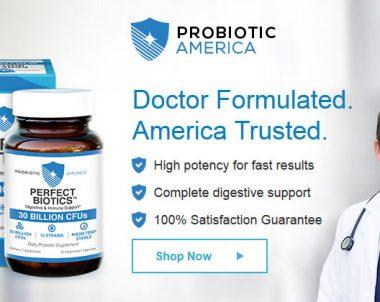 Probiotic America Coupon Code – Digestive Health