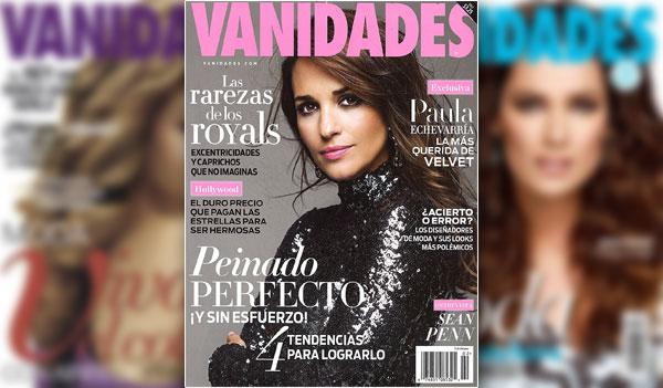 FREE 1-Year Vanidades Magazine Subscription (US)