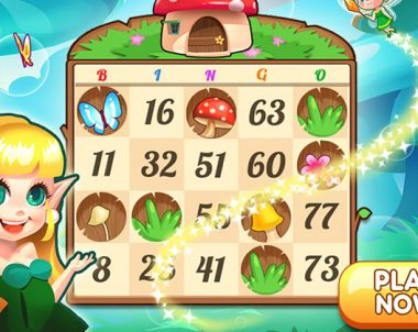 Bingo Holiday App – FREE Bingo Games for Kids and Family  (US only)