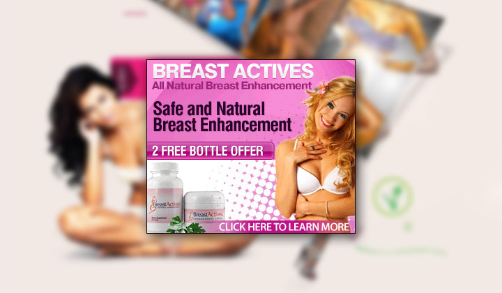 Breast Actives Coupons