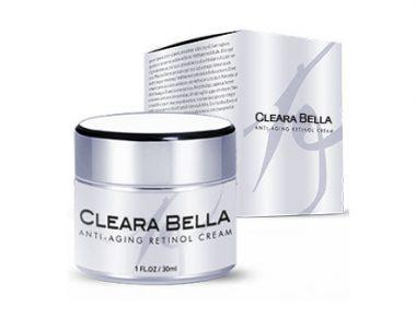Cleara Bella – Anti-aging Retinol Cream (US)