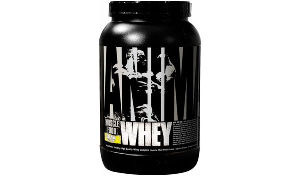 FREE Animal Whey Protein from Universal Nutrition (US)