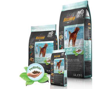 FREE Belcando Grain Dog Food (US Only)