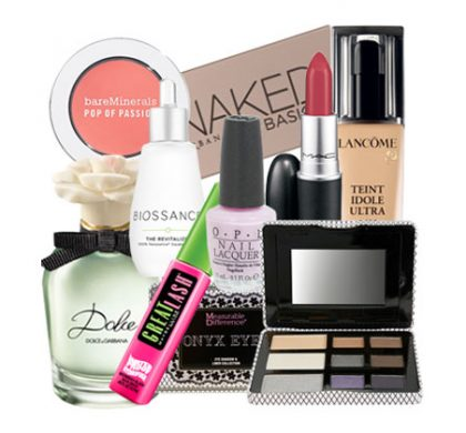 FREE Makeup Samples (US Only)