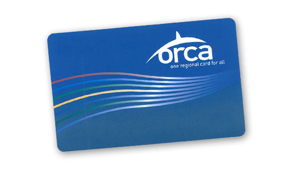 FREE $10 ORCA Card (US)