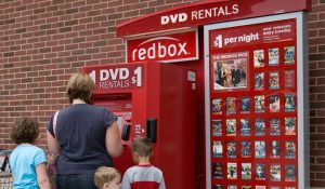 Dec 05,  · The top 10 DVD rentals at Redbox kiosks for the week of Nov. You are the owner of this article. Edit Article Add New This week's top TV shows, movies, books and apps. Tags.