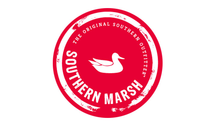 FREE Southern Marsh Stickers!