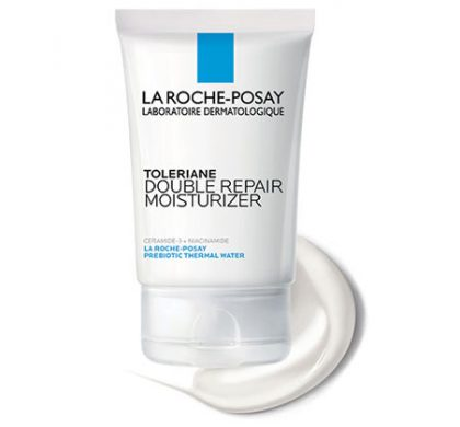 FREE Toleriane Double Repair Moisturizer Sample from La Roche-Posay (US Only)