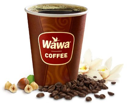 FREE Wawa Coffee on Friday in March (US)