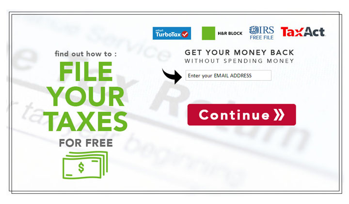 File Your Taxes for Free (US Only)