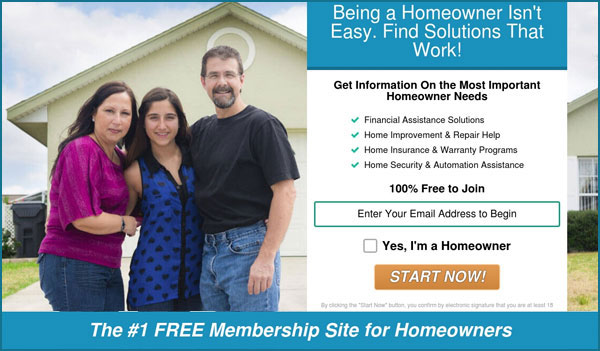 Home Affordable Refinance Program -Expert Homeowner Help (US)