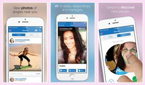 Online dating apps uk
