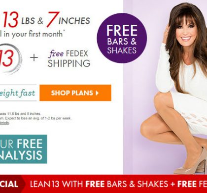 Nutrisystem Coupon Codes: 40% OFF (US Only)